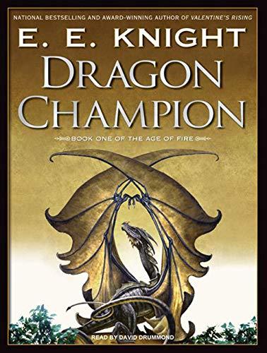 9781400162000: Dragon Champion (Age of Fire)