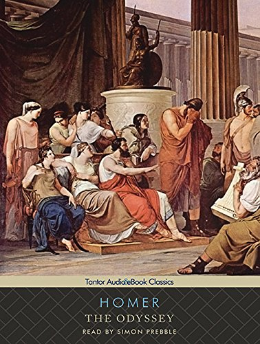 9781400162185: The Odyssey