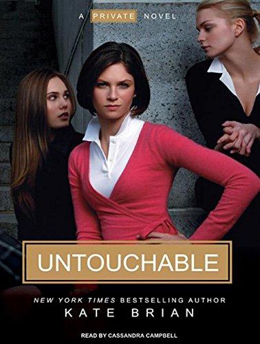 Untouchable (Private): Kate Brian