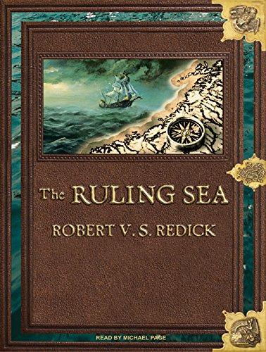 The Ruling Sea (MP3 CD): Robert V.S. Redick