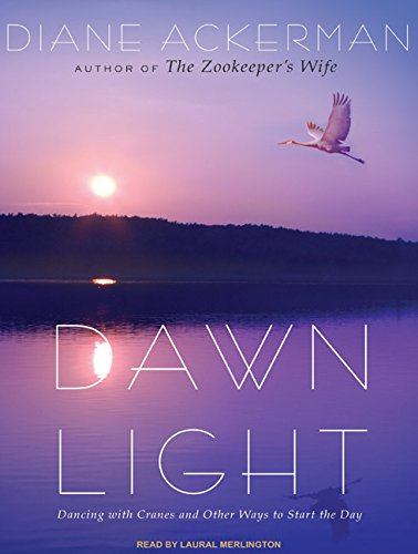 9781400163144: Dawn Light: Dancing with Cranes and Other Ways to Start the Day