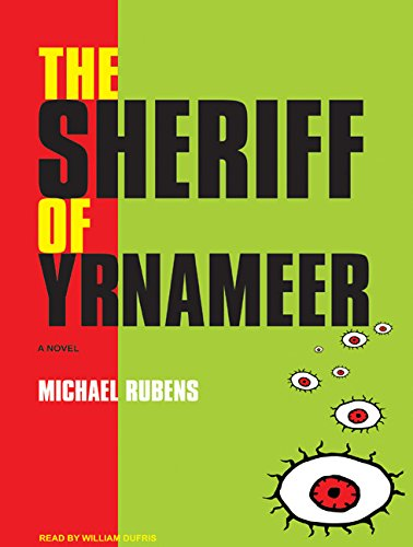 9781400163250: The Sheriff of Yrnameer