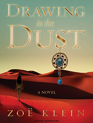 9781400163441: Drawing in the Dust: A Novel