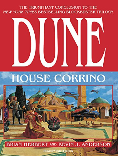 9781400163632: Dune: House Corrino (Prelude to Dune)