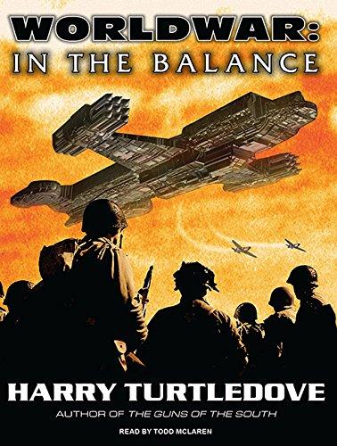 9781400163946: Worldwar: In the Balance
