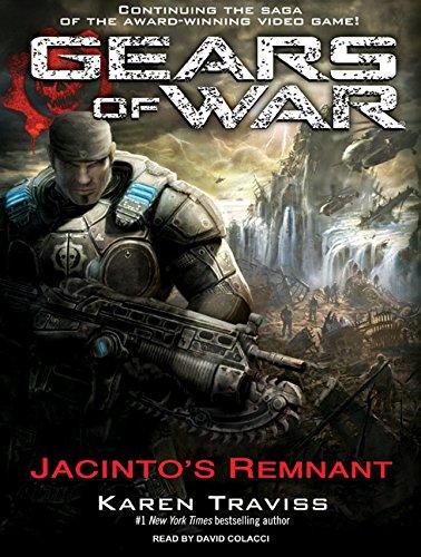 9781400164714: Gears of War: Jacinto's Remnant