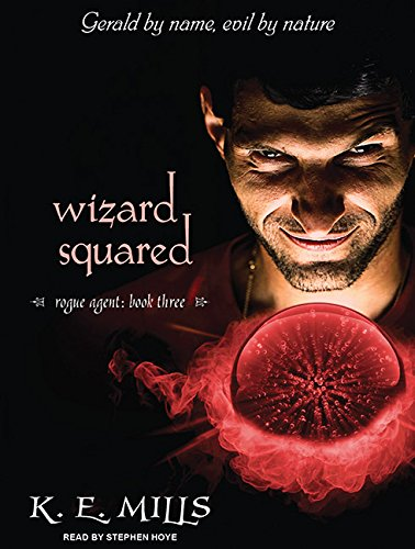 9781400165322: Wizard Squared (Rogue Agent)