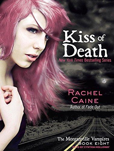 9781400165346: Kiss of Death (Morganville Vampires)