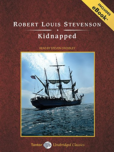 9781400165834: Kidnapped (Tantor Unabridged Classics)