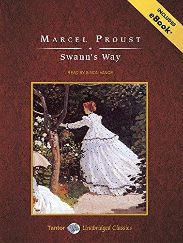 9781400166152: Swann's Way