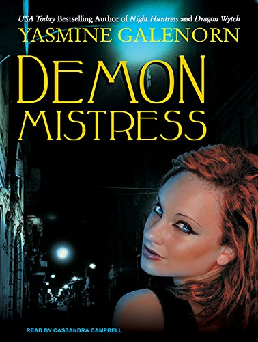 9781400166190: Demon Mistress (Sisters of the Moon)