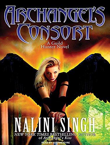 9781400167173: Archangel's Consort (Guild Hunter)