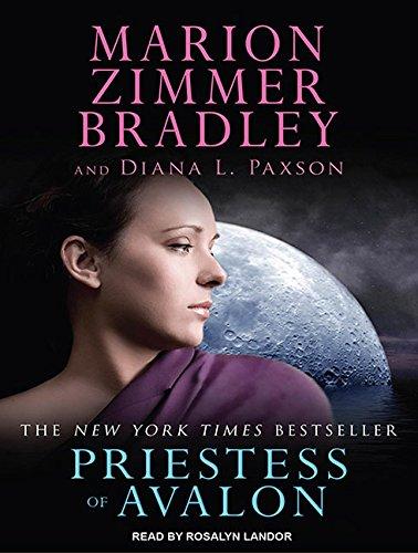Priestess of Avalon (1400167795) by Diana L. Paxson; Marion Zimmer Bradley