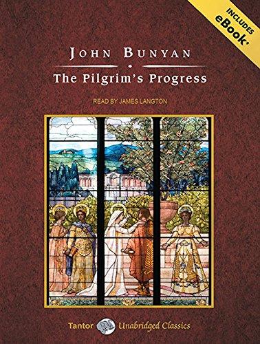 The Pilgrim's Progress (Tantor Unabridged Classics) (9781400168088) by John Bunyan