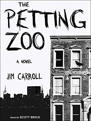 9781400168774: The Petting Zoo: A Novel