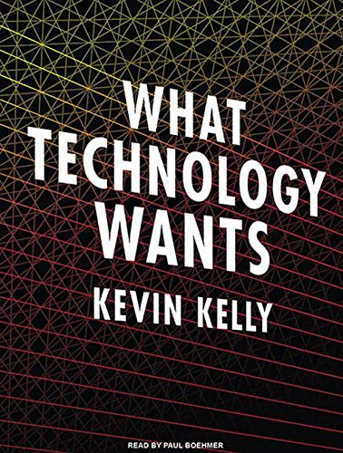 9781400168859: What Technology Wants