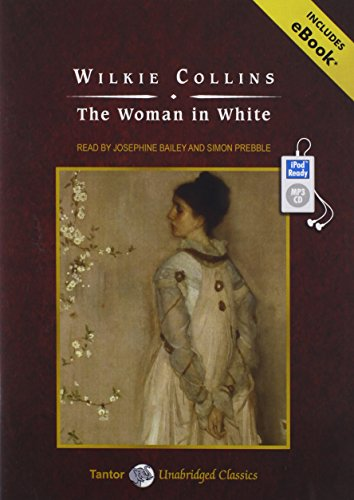 9781400169429: The Woman in White