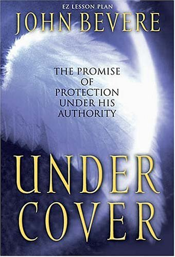 Under Cover (EZ Lesson Plan): Bevere, John
