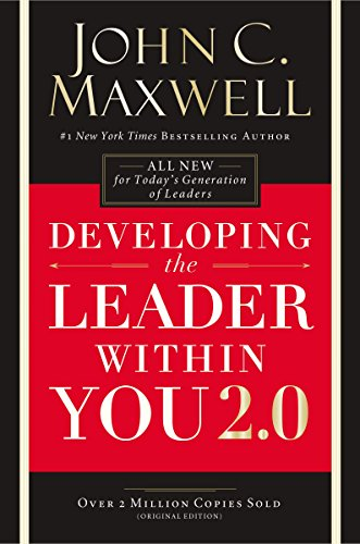 9781400201822: Developing The Leader Within You 2.0