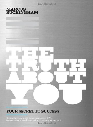 9781400202263: The Truth About You: Your Secret to Success