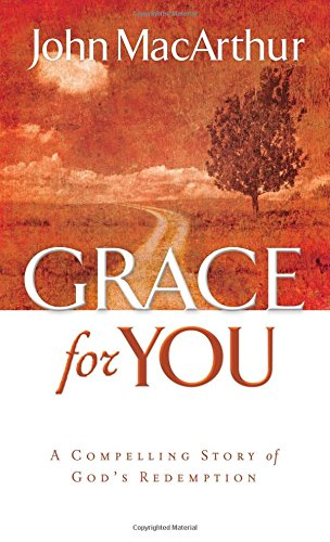 9781400202393: Grace for You