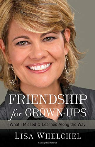 Friendship for Grown Ups