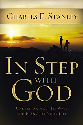 9781400202881: In Step With God