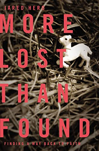 More Lost Than Found: Finding a Way: Herd, Jared