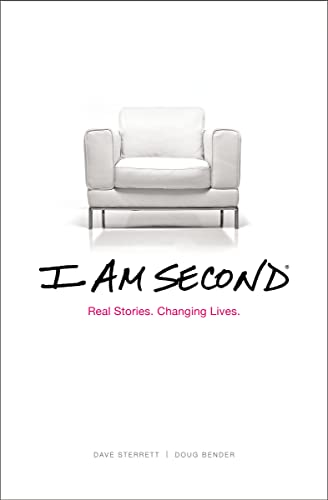 9781400203734: I Am Second: Real Stories. Changing Lives.