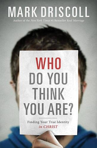 9781400203857: Who Do You Think You Are?: Finding Your True Identity in Christ