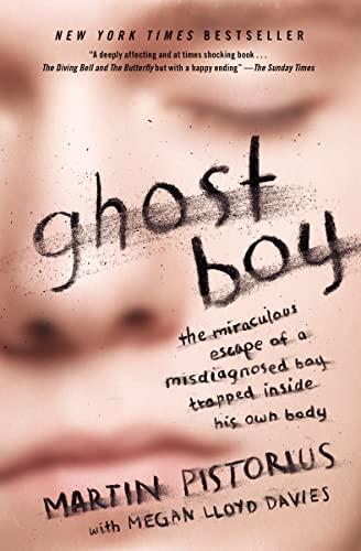 9781400205837: Ghost Boy