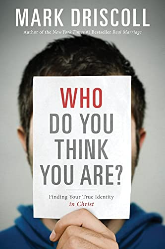 9781400207718: Who Do You Think You Are?: Finding Your True Identity in Christ