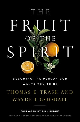 9781400209149: The Fruit of the Spirit: Becoming the Person God Wants You to Be