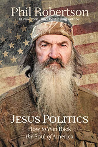 9781400210060: Jesus Politics: How to Win Back the Soul of America