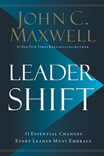 9781400212941: Leadershift