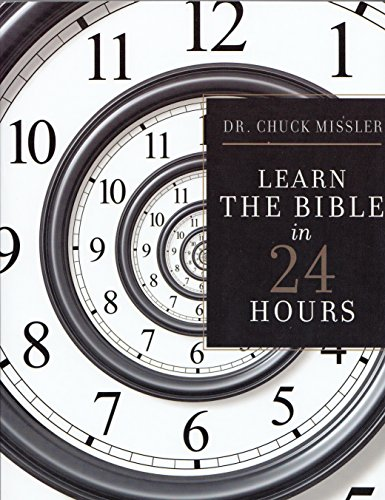 9781400274895: Learn the Bible in 24 Hours (Learn the Bible in 24 hours)
