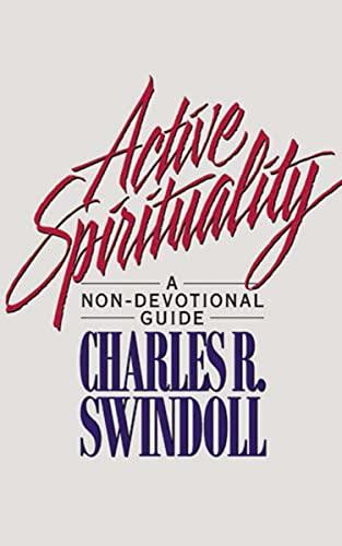 9781400277995: Active Spirituality