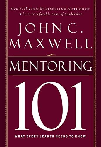 9781400280223: Mentoring 101