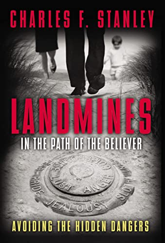 9781400280315: Landmines in the Path of the Believer: Avoiding the Hidden Dangers