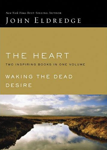 9781400280407: Heart 2-in-1 Omnibus: Waking the Dead and Desire