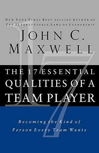 9781400280551: The 17 Essential Qualities of a Team Player