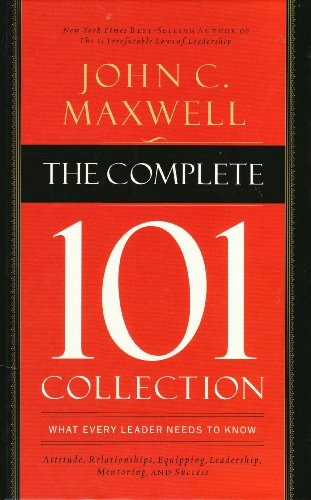 9781400280605: The Complete 101 Collection