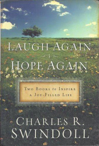 9781400280612: Laugh Again Hope Again (Two Books to Inspire a Joy-Filled Life)