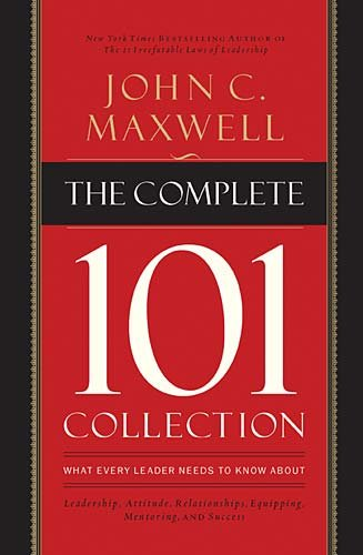 9781400281084: Maxwell: The Complete 101 Collection