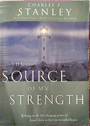 The Source of My Strength (1400295572) by Dr Charles F Stanley