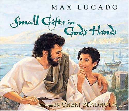 9781400300228: Small Gifts In God's Hands