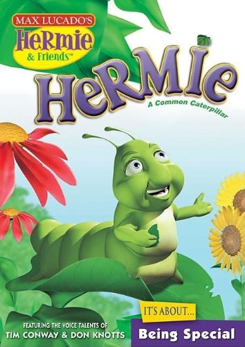 9781400301195: Hermie: A Common Caterpillar