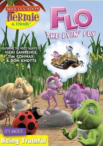 9781400302802: Flo the Lying Fly