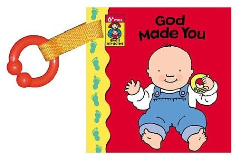 9781400303144: God Made You (Small Miracles)