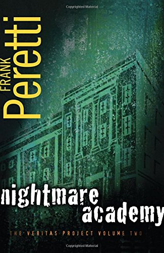 9781400303403: Nightmare Academy (The Veritas Project, V. 2)